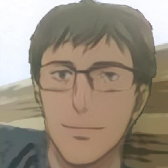 Profile picture of Joel Dorian