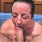 freckle-cock-sucking